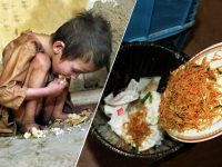 Wasting Food In A Hungry World: World Food Day- 16 October