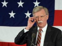 Bolton's Red Sky Worldview: ICC, International Law, and Iran