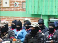 Cracks in the Wall of Capitalism: The Zapatistas and the Struggle to Decolonize Science
