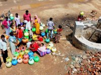India Needs To Fix Its Water Woes-World Water Day -22 March 2018
