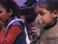 Syria: Chemical Weapons Use, Destruction Of Children, The Ethical Vacuum