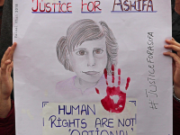 Aasifa: A Question to the Humanity
