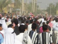 The 13th anniversary of the Ahwazi uprising
