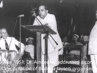 Baba Saheb Ambedkar's vision of liberation in Buddhism