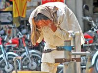 Pakistan: Record temperatures recorded in March as power cuts spark outrage