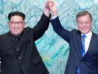 The Korean Promise: The Meeting in Panmunjom