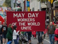 'May Day': Militancy Needed To Create The Economy We Need