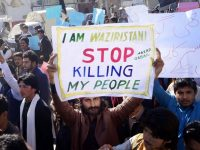 Pakistan: Missing persons issue swept under rug as Pashtun anti-war movement spreads