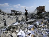 US Military-Intelligence Apparatus Presses for Further Strikes on Syria