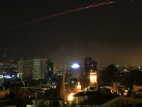 Why is Israel desperate to escalate Syrian conflict?