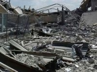 Syria: Another Victim of U.S.-led Barbarism