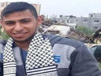 Fathi Harb burnt himself to death in Gaza. Will the world notice?