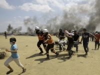 West's failure to act will be cause of the next Gaza massacre