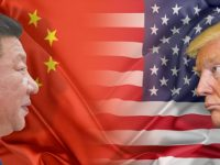 Washington launches trade war measures against China