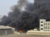 Deadly siege of Yemeni port of Hodeidah begins with Washington's aid and approval