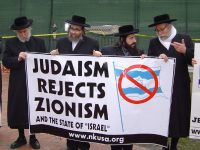 Who or What is an Anti-Semite?
