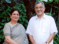 How A Mumbai Couple Is Helping To Change The World