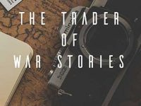 Book Review: 'The Trader of War Stories' by Naveed Qazi