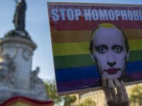 The West's real interest in Chechnya isn't gay rights