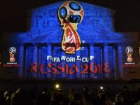 World Cup Soccer Fun in a Moscow Targeted by Nuclear Missiles in US Silos, Submarines & Bombers