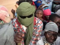 Migrants from across sub-Saharan African - Mali, the Gambia, Guinea, Ivory Coast, Niger and more - are part of the mass migration toward Europe, some fleeing violence, others just hoping to make a living. (Jerome Delay/Associated Press)