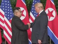 US and North Korea strike a deal in Singapore