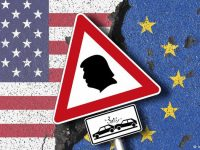 US Trade War with the European Union