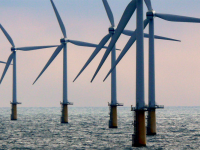 Wind Farms — Yes or No?