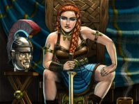 The Queen and the Philosopher: what we can learn today from the story of Boudica's rebellion against the Roman Empire