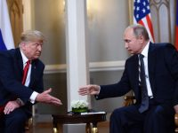 Helsinki – Trump and Putin – a Showdown for Summer Doldrums or a Genuine Attempt Towards Peace?