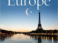 Journey Into Europe :Another Magnum Opus by Akbar Ahmad On Muslim Identity