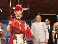 Haste And Brinkmanship Inadvisable In Reaching A Naga Accord