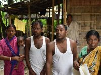 NRC Exercise 'Taking a Toll' on Genuine Indian Citizens in Assam