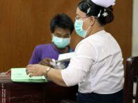 Where are the nurses in the HIV response?