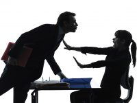 Harassment of Women in workplaces – many cases go unreported