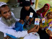 Assam NRC — a Humanitarian Crisis Looming Large – CSSS Fact-Finding Team's Report