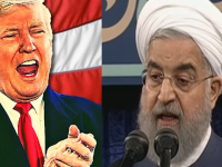 Iran – Is a Rouhani – Trump Meeting Imminent?