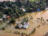 The flood in Aluva – A Glimpse