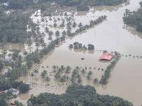 The Kerala deluge: Global warming's latest act
