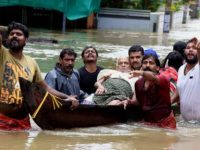 Kerala Flood Is Thousands Of Times The Magnitude Of Thai Cave Rescue! Yet Still….