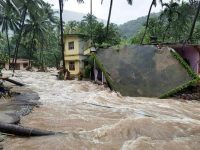 Post Flood Kerala In The Age of Climate Change And Peak Oil