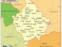 Kosovo at Delicate Crossroads Between East and West