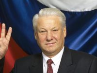 Sheer Hypocrisy:  How America and Americans Interfered in the Election of Boris Yeltsin: a tale told in five parts. Pt. 1 – The Economists