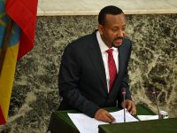 Ethiopia – A Case Study in Take-Over by Western Interests