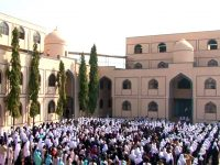 A Madrasa That Promises Both Heaven And Earth