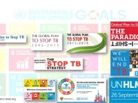 Is it the final countdown to #endTB?