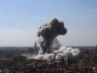 Did U.S. and Allies Commit War Crime by Bombing Syria on April 14th?