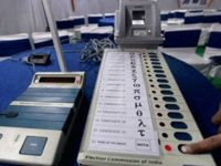 How is EVM against the fundamentals of democracy?