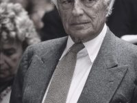 Gianni Agnelli—The Grand Contradiction