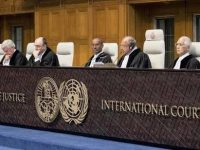 International Court of Justice strikes down US sanctions against Iran